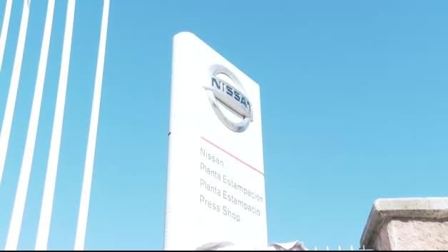 Vídeo: Nissan comunica su decisión de cerrar la planta de Barcelona
