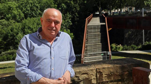 """""""La viabilidad de la pasarela es un asunto puramente técnico, no político"""""""