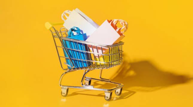 El falso cupón de compra de Mercadona: