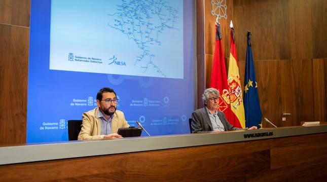 8,5 millones de euros para construir cuatro nuevas depuradoras