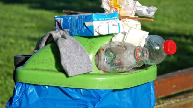 Claves para un correcto reciclaje de los materiales más comunes