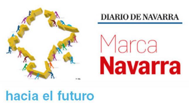 El nuevo boletín de Marca Navarra, una mirada al futuro.