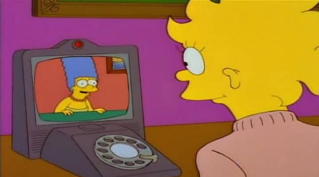 11 predicciones de 'Los Simpson' que se han cumplido