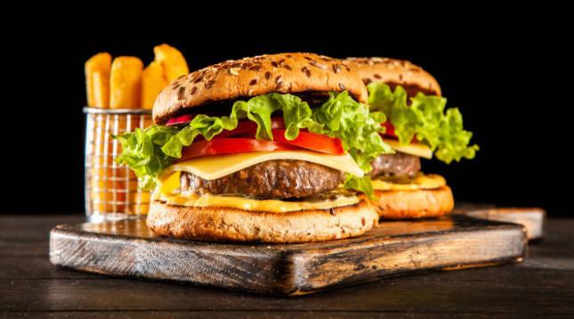 5 hamburgueserías 'premium' en Pamplona