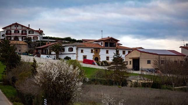 Muruarte de Reta suma 206 habitantes en el último censo.