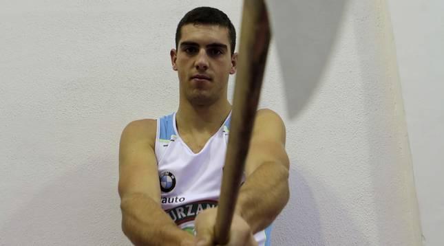Vicente reanudará la actividad deportiva el domingo en el Arena.