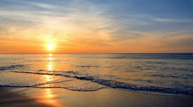 España suma 589 banderas azules para sus playas, 23 más que en 2019