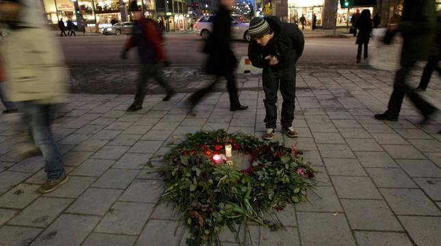 La Fiscalía señala a un publicista fallecido como el asesino de Olof Palme