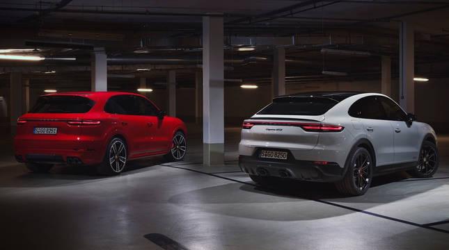 Porsche inicia la comercialización en España del nuevo Cayenne GTS