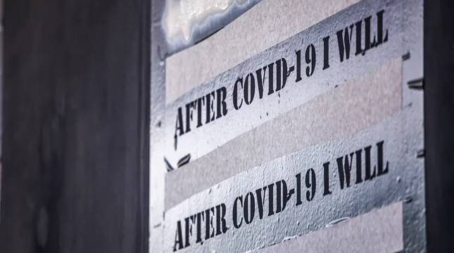 ¿Qué podemos esperar los supervivientes de la COVID-19?