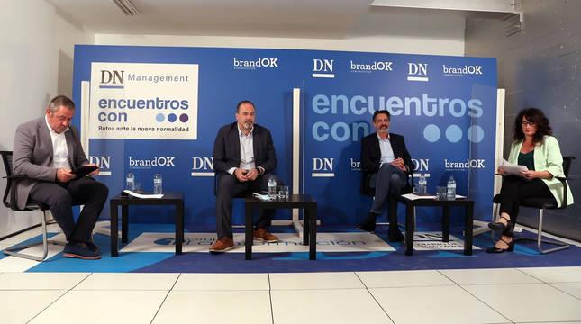 Encuentro DN Management sobre automoción
