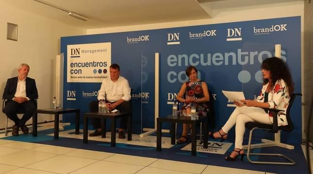 Encuentros DN Management: construcción