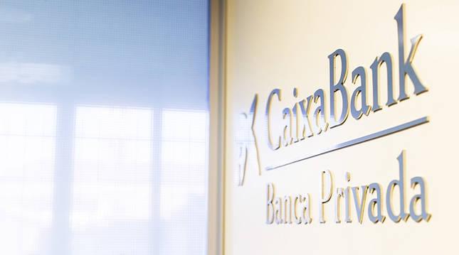 Premio para la Banca Privada de CaixaBank.