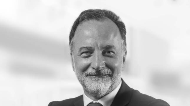 José Ignacio Pérez de Albéniz