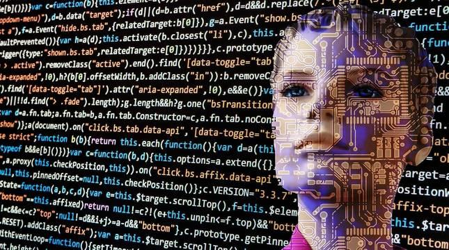 Imagen representativa de la Inteligencia Artificial.