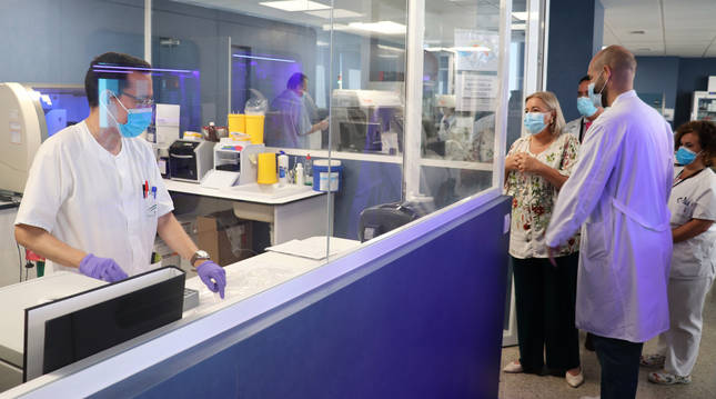 foto de Sanidad notifica 2 muertos y 118 contagios en España en las últimas 24 horas