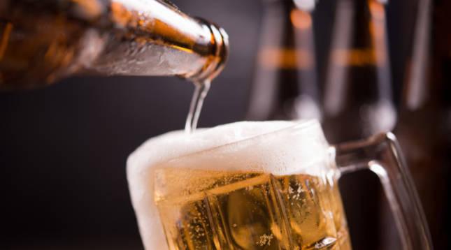 Las siete cervezas rubias mejor valoradas