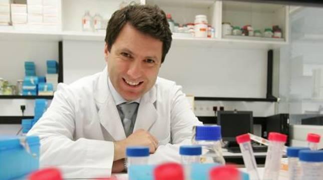 Ignacio Melero, premiado por su labor en el ámbito de inmunoterapia del cáncer