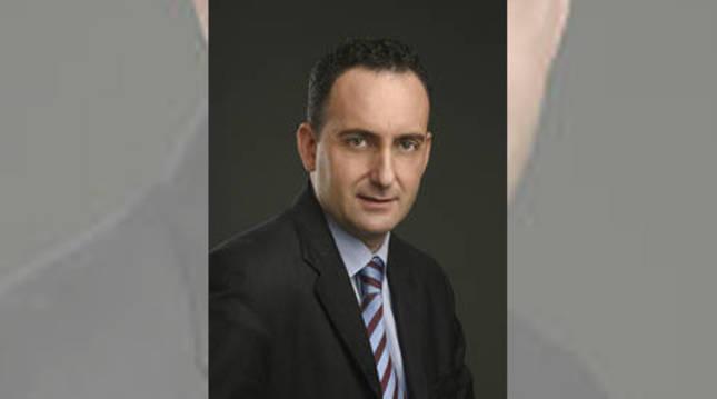 Roberto Ducay.