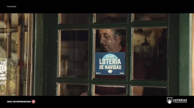 Una imagen de la campaña de verano de la Lotería de Navidad 2020.