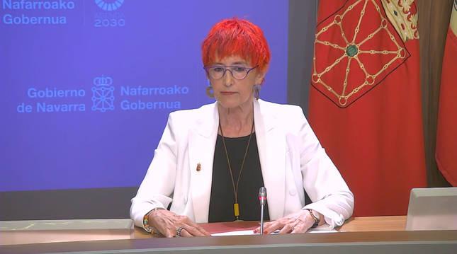 Un fallecimiento y 20 nuevos casos en Navarra, con un tercer brote en Pamplona
