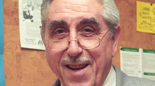 Fallece el doctor José Miranda, uno de los impulsores de la Facultad de Medicina