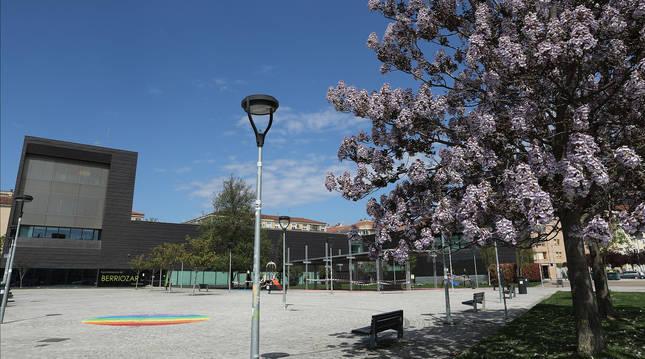 foto de Fachada del Ayuntamiento de Berriozar