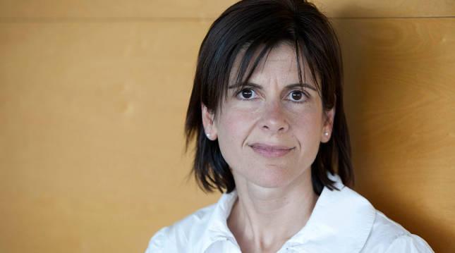 Sara Velázquez