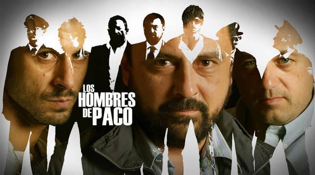 Serie 'Los hombres de Paco'