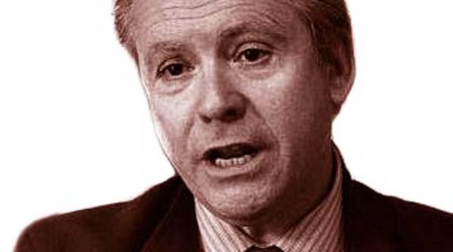 Manuel Ángel Vázquez Medel