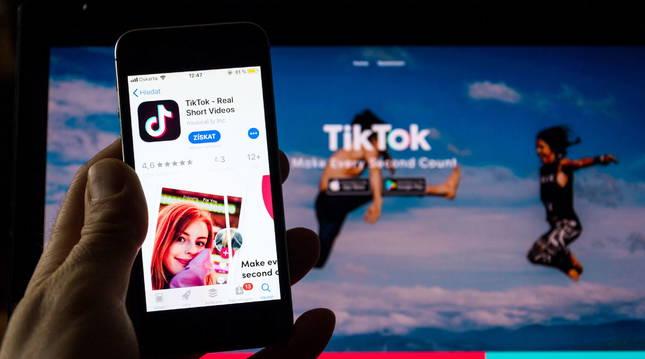 TikTok es una de las redes sociales más populares del planeta.