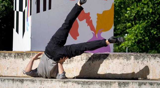 La danza contemporánea será uno de los ejes de la programación de Civican.