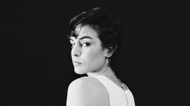 Natalia Lacunza, en una imagen promocional.