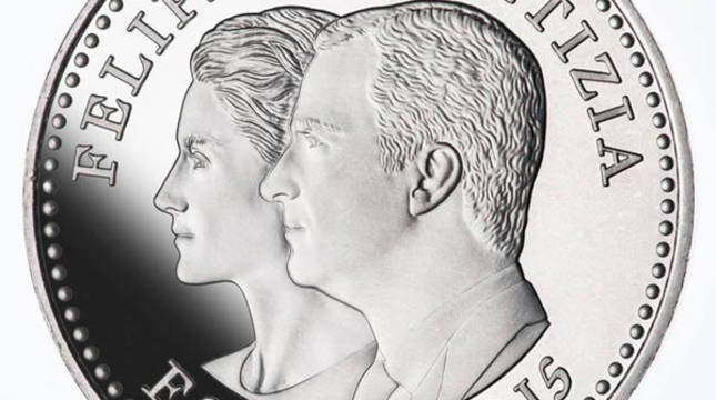 España acuñará monedas de agradecimiento a los profesionales en lucha contra la covid-19