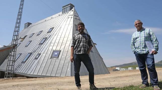 El refugio 'Ángel Olorón' de Belagua reabrirá este viernes