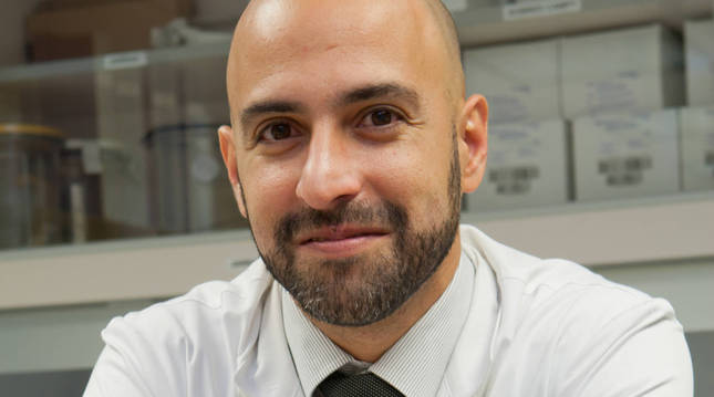 Carlos Chaccour: