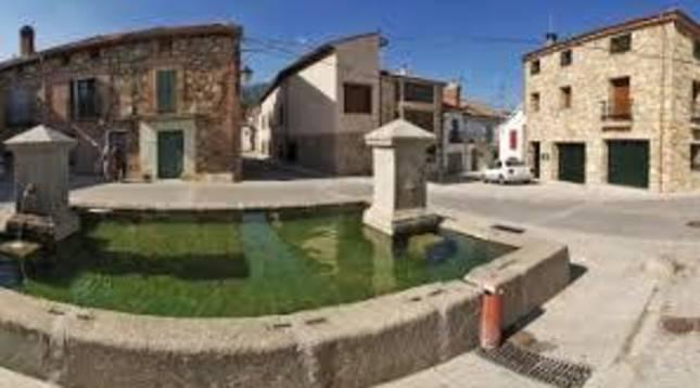 Foto de Gargantilla del Lozoya y Pinilla de Buitrago
