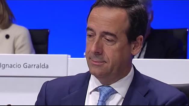 Caixabank y Bankia estudian fusionarse