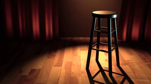 El humor, protagonista de la programación de septiembre en la Escuela Navarra de Teatro