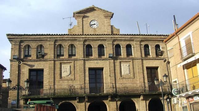 foto de Ayuntamiento de Villafranca.