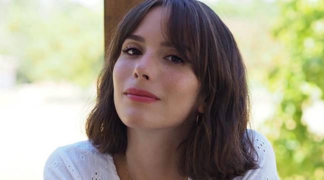 Nagore Suárez García, en una imagen reciente.