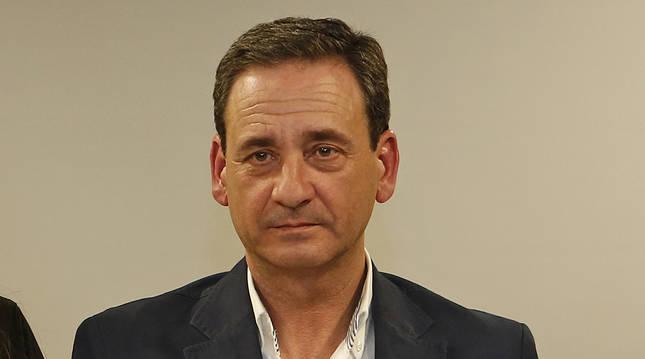 El responsable de Comunicación Miguel Ángel Barón, nuevo protagonista de 'Comversaciones Más Cerca'