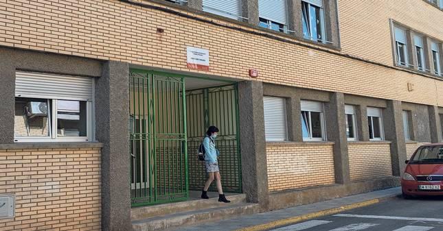 Casi 300 escolares de 11 colegios se encuentran confinados tras el inicio del curso