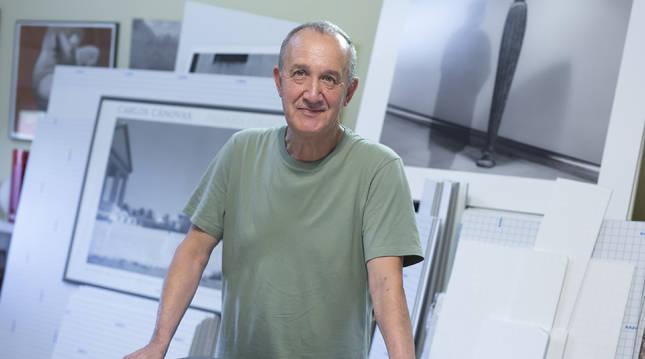 Carlos Cánovas.