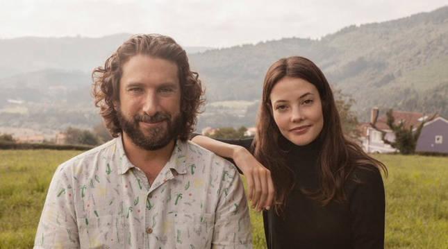 'Alma', nueva serie original de Netflix.