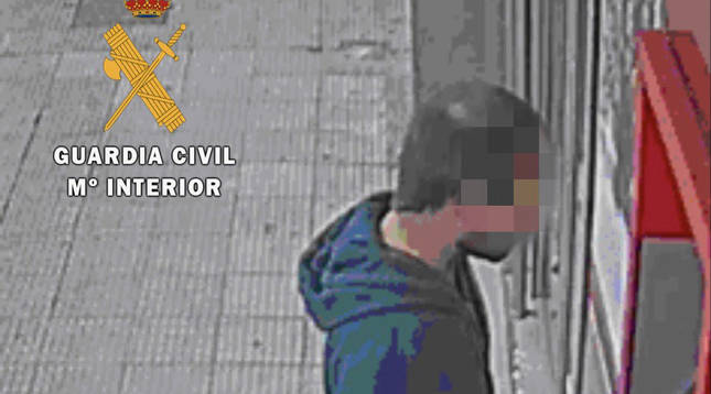 Detenido un vecino de Tafalla por 42 delitos de estafa mediante phishing