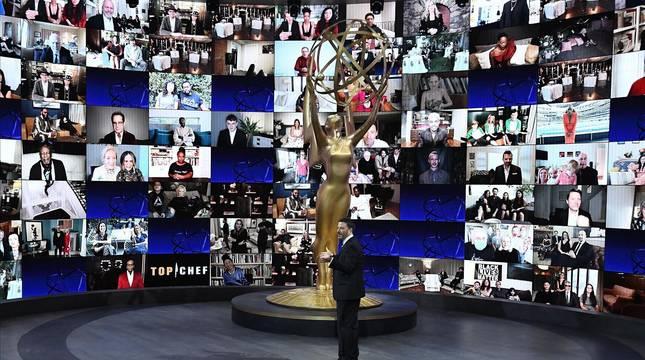 Fotos de la 72 edición de los Emmy