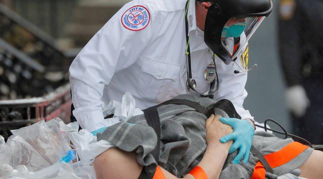 La pandemia supera los 31 millones de casos, con más de 960.000 muertos