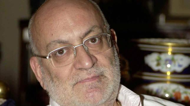 Fallece el escenógrafo y director de cine Gerardo Vera