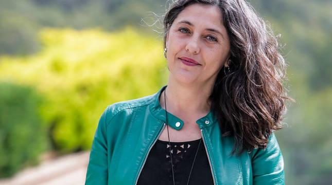 La burladesa Marisa Goñi, nueva directora de Diario de Mallorca.